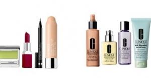Dünyanın En Önemli Kozmetik Markası Clinique Ürünleri