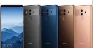 Huawei Mate 10 Pro Özellikleri