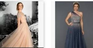 Yeni Sezon Nişan Elbisesi Modelleri