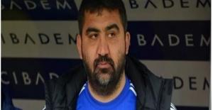 Adana Demirspor'a Ümit Özat'ta Çare Olamadı