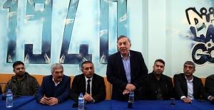 bAkay: CHPli Belediyelerle Adana.../b
