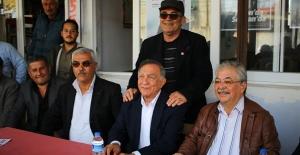 CHP'li Akay Dur-Durak Bilmiyor