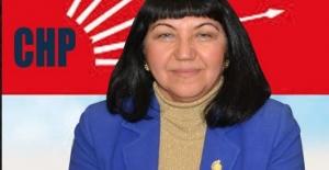 Cumhuriyet Halk Partisi (CHP) Seyhan Belediyesi Meclis Üyesi Aday Adayı Başarılı iş kadını Belkıs Yakıcı
