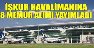 Havalimanı Bagaj Memuru Alımı