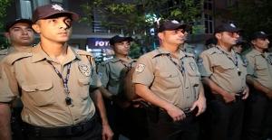 Polis Akademisi Başkanlığı: Bekçilik İçin Duyuru Yayınladı