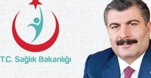 Sağlık Bakanı Fahrettin Koca: İnsan Kaynakları Üzerinden Hızla Kamu Personel Alımı Yapacağız