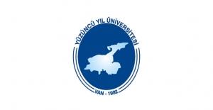 Van Yüzüncü Yıl Üniversitesine: 51 Sözleşmeli Kamu Personel Alımı Yapılacak