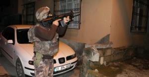 Adana'da PKK'ya Ağır Darbe İndirildi Gözaltılar Var