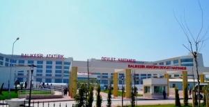 bBalıkesir Atatürk Şehir Hastanesi.../b