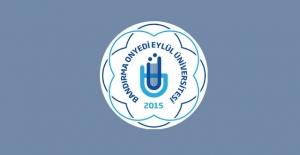 Bandırma Onyedi Eylül Üniversitesine 4 Öğretim Üyesi Alınacak