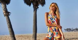 En Güzel Plaj Kıyafetleri İle Yaz Modası