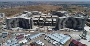 Gaziantep Şehir Hastanesi Doktorları Bölümleri Randevu Alma ve İletişim