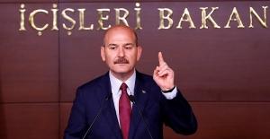 İçişleri Bakanı Soylu Açıkladı: 25 Bin Korucu Alımı Yapılacak