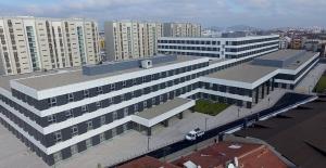 bİstanbul Sancaktepe Şehir Hastanesi.../b