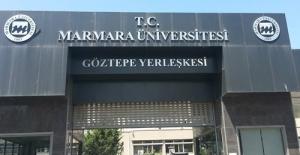 Marmara Üniversitesine Yüksek Maaşla Personel Alımı Yapılacak