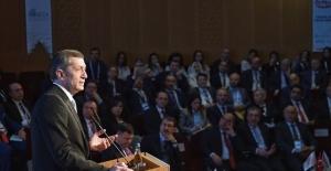 Milli Eğitim Bakanı Selçuk, Türkiye 2023 Eğitim Zirvesi'nde