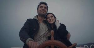 Sen Anlat Karadeniz 46. Bölüm Fragmanı  Nazar ve Murat'ın Düğününde Sürpriz Gelişme