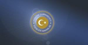 T.C. Brüksel Büyükelçiliği 'ne Türk Uyruklu Sözleşmeli Sekreter Alımı Yapılacak
