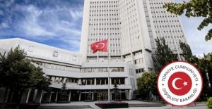 T.C. Karlsruhe Başkonsolosluğu' na Türk Uyruklu Sözleşmeli Sekreter Alımı Yapılacak