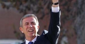 Ankara'da Zafer Mansur Yavaş'ın Oldu