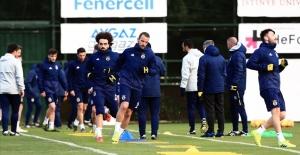 Fenerbahçe Derbi Hazırlıkları Tüm Hızıyla Sürüyor