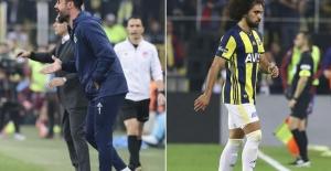 Fenerbahçeli Sadık ve Volkan PFDK'ye Sevk Edildi