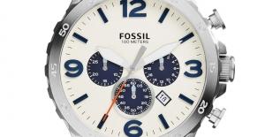 Fossil Kol Saati Modelleri