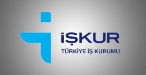 İŞKUR' DAN 12 TL Maaşlı İş Fırsatı
