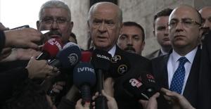 İstanbul'da Yeni Bir Seçim Düşünülebilir