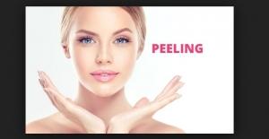 Peeling bakım ürünleri nedir?