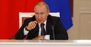 Rusya, Doğal Gazla İlgili Yükümlülüklerini Daima Yerine Getiriyor