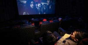 Sinema Sektörüne Dev Destek Geliyor