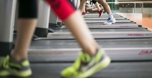 Spor Yap Sağlıklı Ol