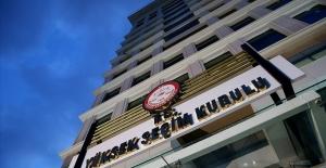 YSK Büyükçekmece ve İstanbul İle İlgili Kararını Verdi