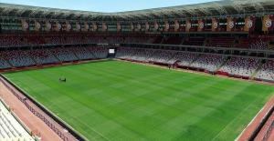 57. Türkiye Kupası, Galatasaray ile Akhisarspor Kuzlarını Paylaşacak