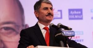 Ak Parti'de Ankara'da Şok İstifa