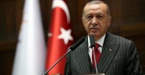 Cumhurbaşkanı Erdoğan: YSK'nin kararı