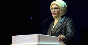 Dünya Sağlık Örgütü'nden Emine Erdoğan'a Davet