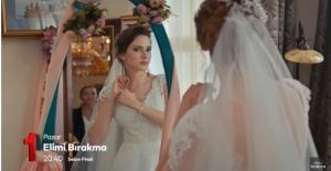 Elimi Bırakma Sezon Finali 43.Bölüm 2.Fragmanı Yayında Düğünü Bekleyen Büyük Tehlike
