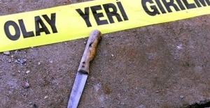 Eşini bıçaklayan sanığa 15 yıl hapis cezası