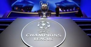 Şampiyonlar Ligi finalistleri belli oluyor