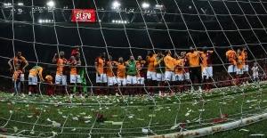 Son Virajda Galatasaray Şampiyonluğu Bırakmıyor