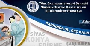 TGD Halkı Bilgilendirme Toplantıları Sürüyor