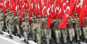 120 Bin Askere Erken Terhis Müjdesi