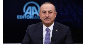Çavuşoğlu'ndan Kritik S-400 açıklaması