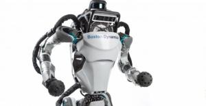 Robotlar Nasıl Yapılır?