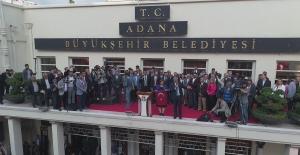 Adana'da İşten Çıkarma Tartışması Büyüyor
