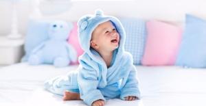 Bebekleri Hastalıklara Karşı Nasıl...