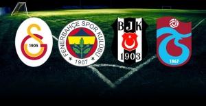 Türk Futbolunu Zor Günler Bekliyor