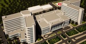bKütahya Şehir Hastanesi/b